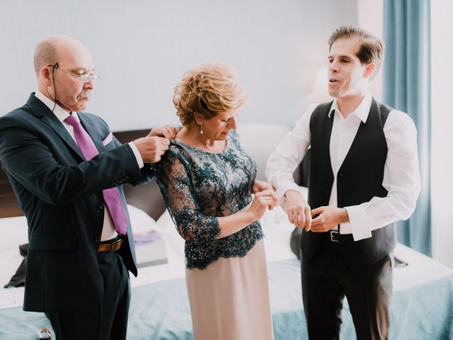 La boda de Rafael y Paloma en Avilés, Asturias 14