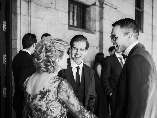 La boda de Rafael y Paloma en Avilés, Asturias 18