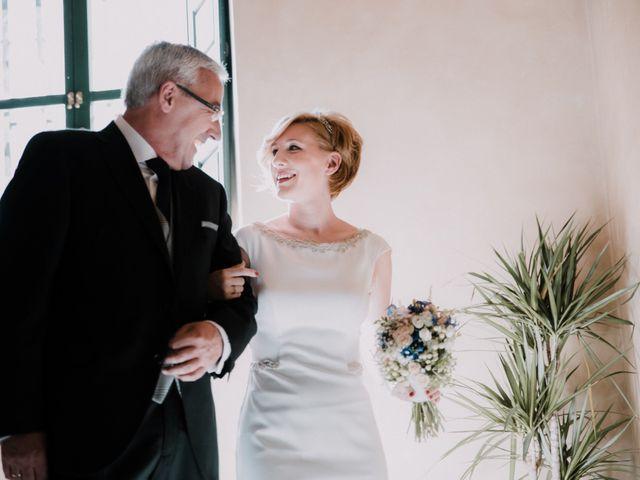 La boda de Rafael y Paloma en Avilés, Asturias 19