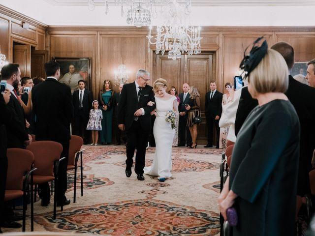 La boda de Rafael y Paloma en Avilés, Asturias 20