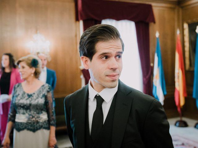 La boda de Rafael y Paloma en Avilés, Asturias 21