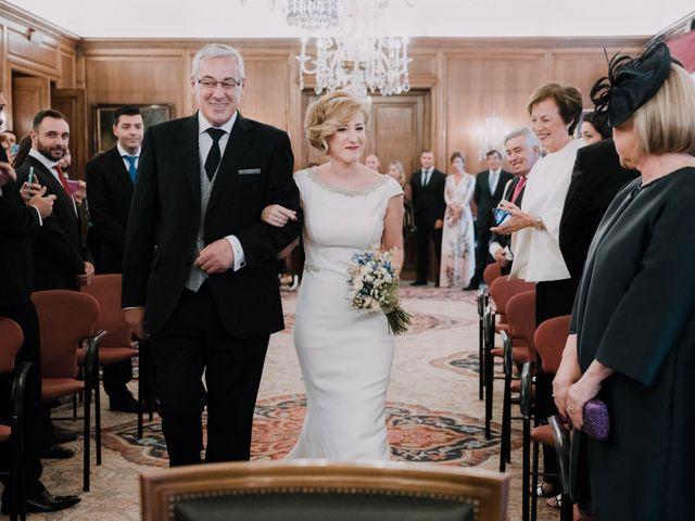 La boda de Rafael y Paloma en Avilés, Asturias 22