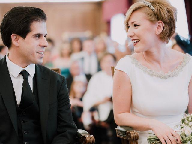 La boda de Rafael y Paloma en Avilés, Asturias 23
