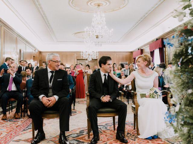 La boda de Rafael y Paloma en Avilés, Asturias 24