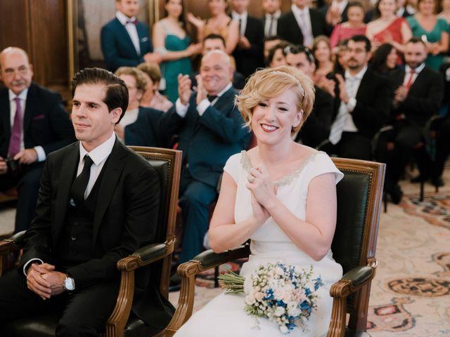 La boda de Rafael y Paloma en Avilés, Asturias 25