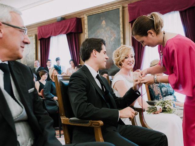 La boda de Rafael y Paloma en Avilés, Asturias 29