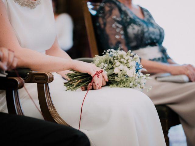 La boda de Rafael y Paloma en Avilés, Asturias 30
