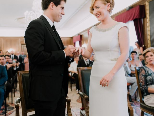 La boda de Rafael y Paloma en Avilés, Asturias 31