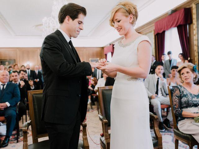 La boda de Rafael y Paloma en Avilés, Asturias 33