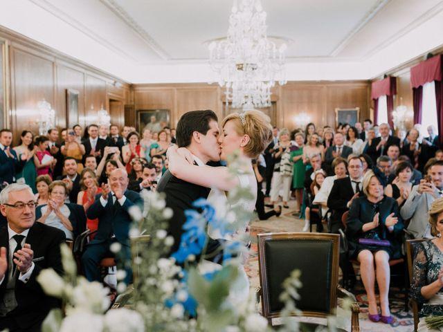 La boda de Rafael y Paloma en Avilés, Asturias 34