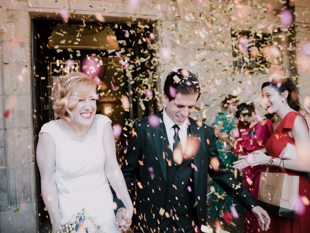 La boda de Rafael y Paloma en Avilés, Asturias 36