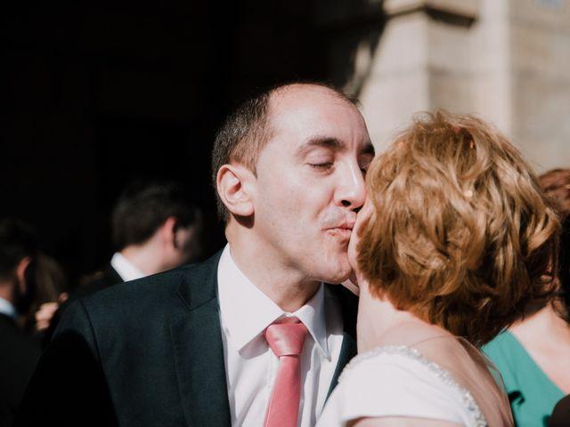 La boda de Rafael y Paloma en Avilés, Asturias 39