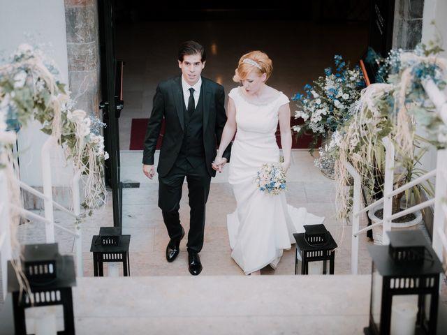 La boda de Rafael y Paloma en Avilés, Asturias 40