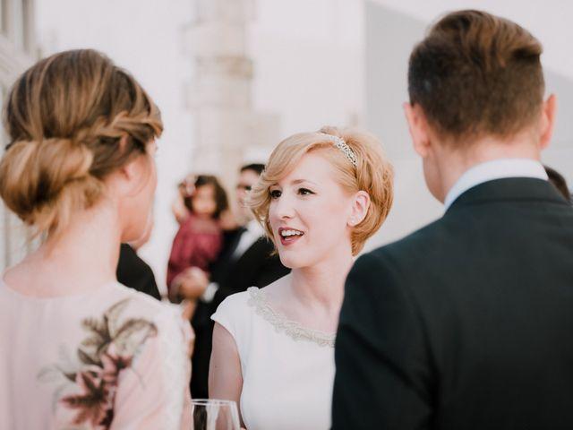 La boda de Rafael y Paloma en Avilés, Asturias 42