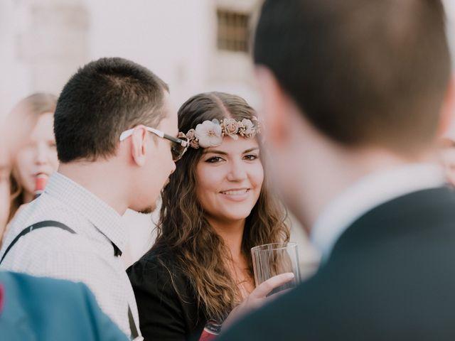 La boda de Rafael y Paloma en Avilés, Asturias 47