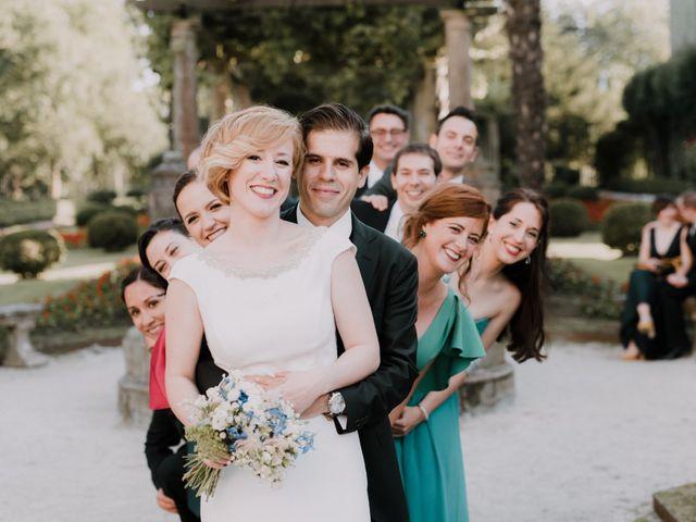 La boda de Rafael y Paloma en Avilés, Asturias 52