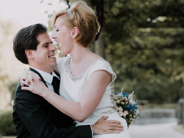 La boda de Rafael y Paloma en Avilés, Asturias 54