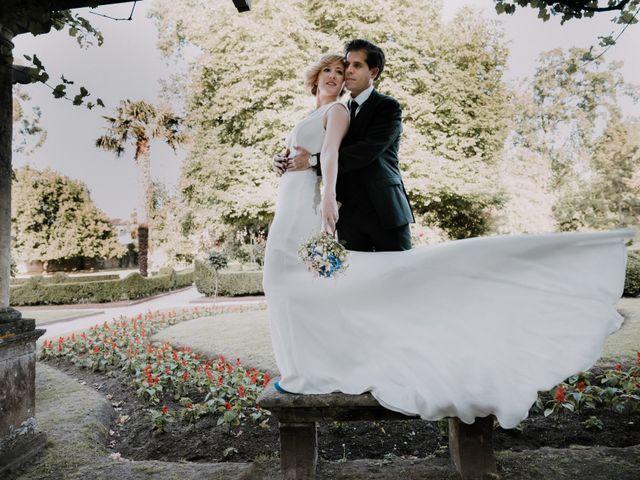 La boda de Rafael y Paloma en Avilés, Asturias 1