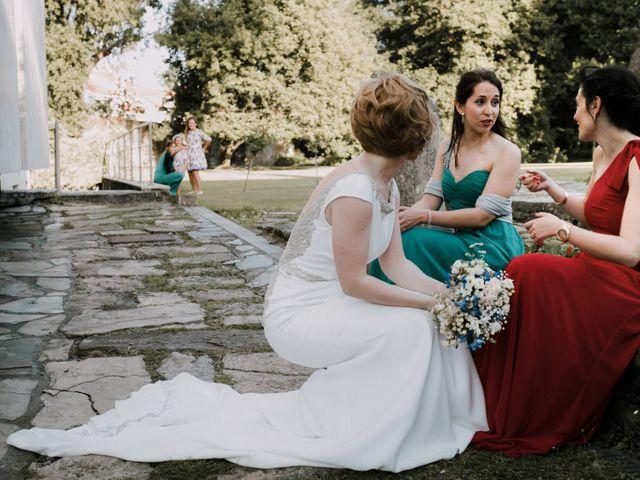 La boda de Rafael y Paloma en Avilés, Asturias 58
