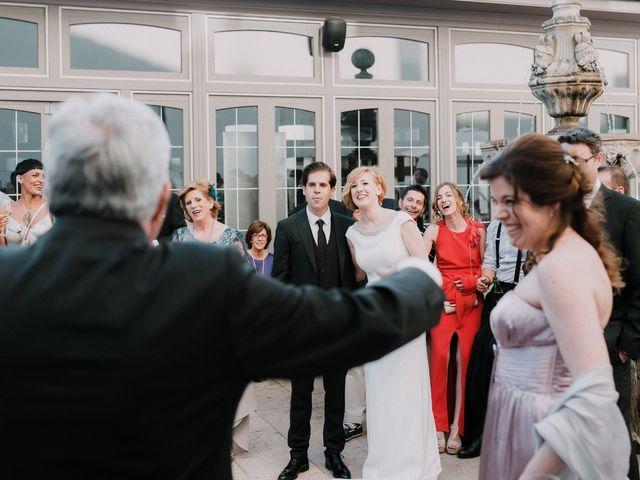 La boda de Rafael y Paloma en Avilés, Asturias 60