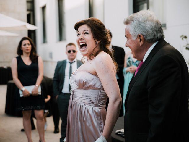 La boda de Rafael y Paloma en Avilés, Asturias 62