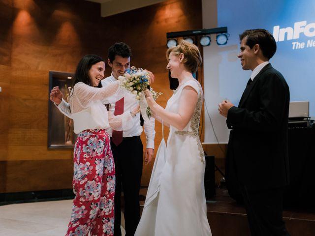 La boda de Rafael y Paloma en Avilés, Asturias 74