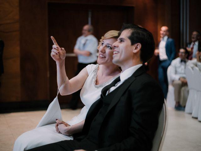 La boda de Rafael y Paloma en Avilés, Asturias 76