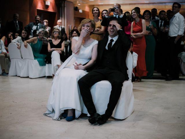 La boda de Rafael y Paloma en Avilés, Asturias 78