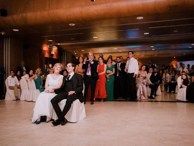 La boda de Rafael y Paloma en Avilés, Asturias 79