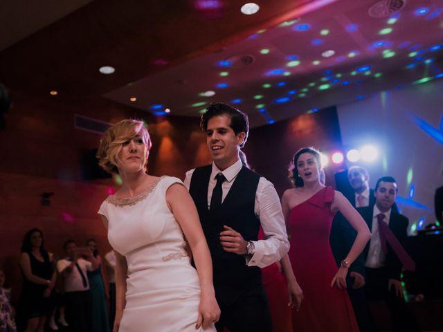 La boda de Rafael y Paloma en Avilés, Asturias 82