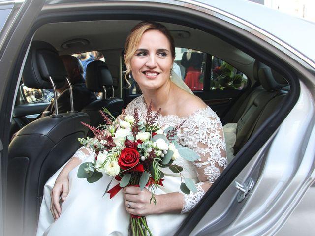 La boda de Jose y Olaya en Sama De Langreo, Asturias 5