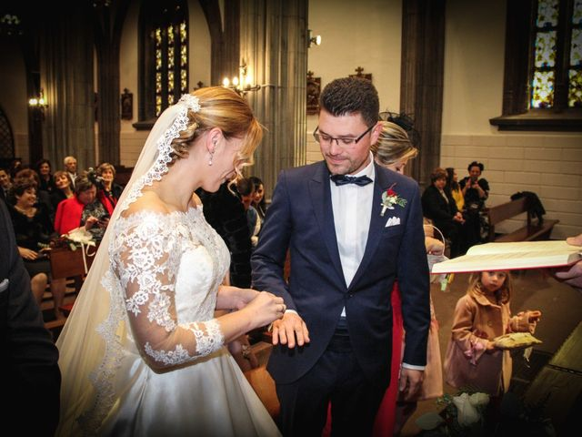 La boda de Jose y Olaya en Sama De Langreo, Asturias 13