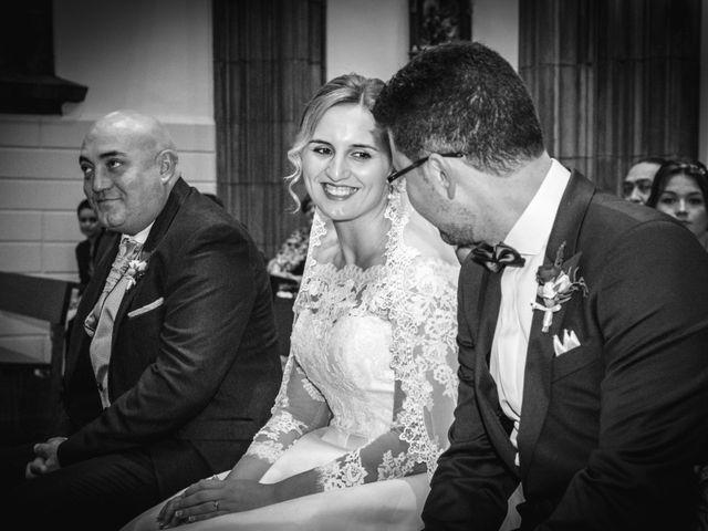 La boda de Jose y Olaya en Sama De Langreo, Asturias 14