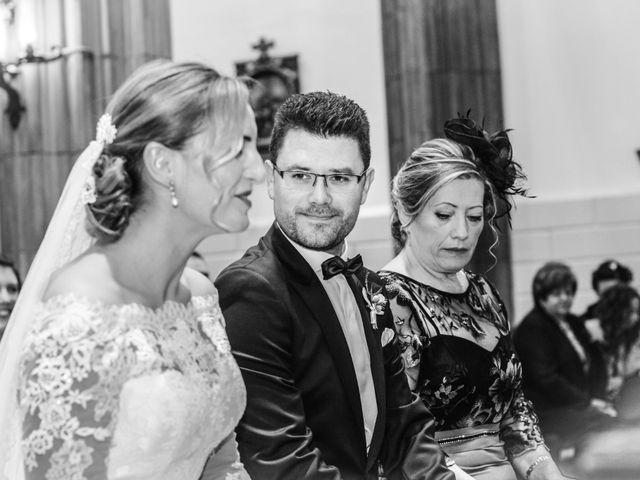 La boda de Jose y Olaya en Sama De Langreo, Asturias 15