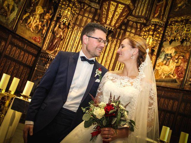 La boda de Jose y Olaya en Sama De Langreo, Asturias 17