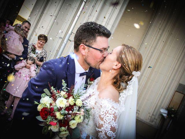 La boda de Jose y Olaya en Sama De Langreo, Asturias 20