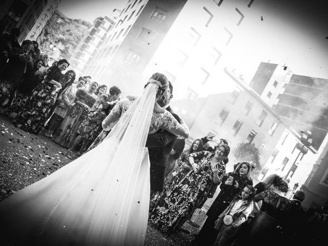 La boda de Jose y Olaya en Sama De Langreo, Asturias 21