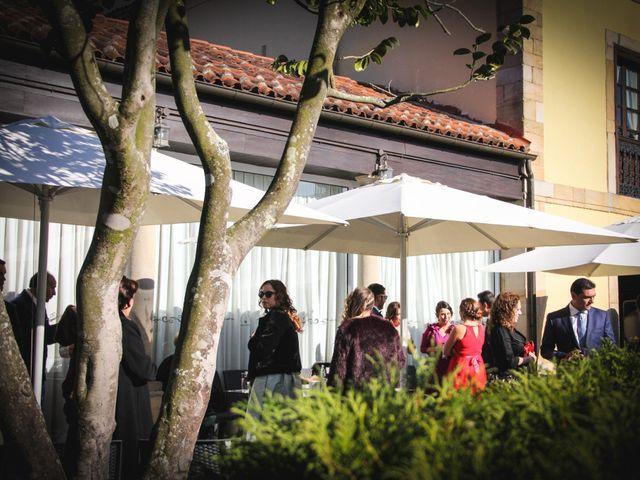La boda de Jose y Olaya en Sama De Langreo, Asturias 22