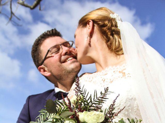 La boda de Jose y Olaya en Sama De Langreo, Asturias 25