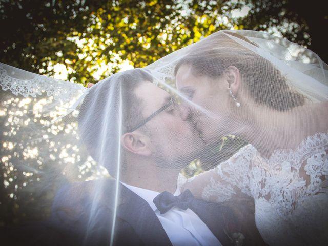 La boda de Jose y Olaya en Sama De Langreo, Asturias 26