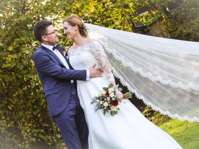 La boda de Jose y Olaya en Sama De Langreo, Asturias 27