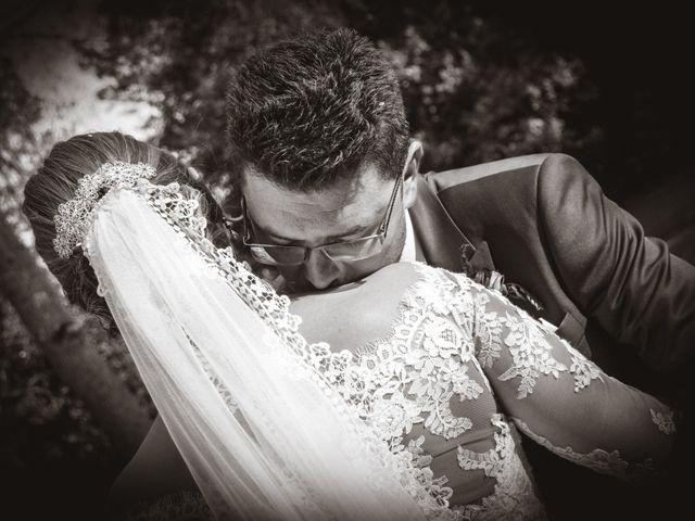 La boda de Jose y Olaya en Sama De Langreo, Asturias 28