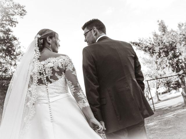 La boda de Jose y Olaya en Sama De Langreo, Asturias 30