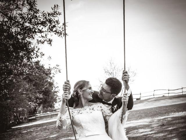 La boda de Jose y Olaya en Sama De Langreo, Asturias 32
