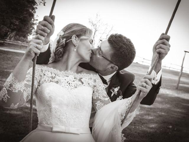 La boda de Jose y Olaya en Sama De Langreo, Asturias 33