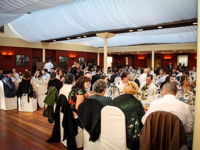 La boda de Jose y Olaya en Sama De Langreo, Asturias 34