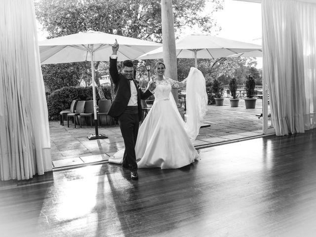 La boda de Jose y Olaya en Sama De Langreo, Asturias 35