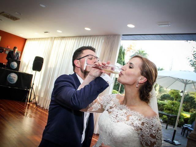 La boda de Jose y Olaya en Sama De Langreo, Asturias 36