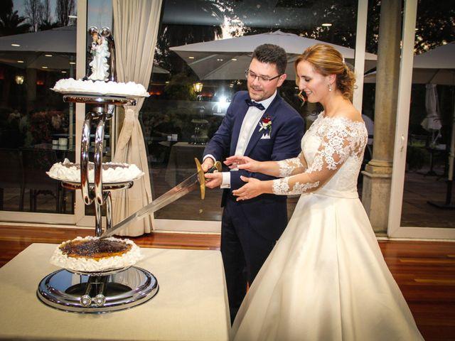 La boda de Jose y Olaya en Sama De Langreo, Asturias 38