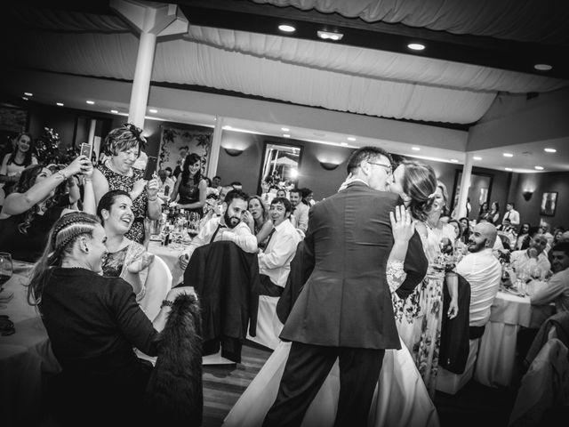 La boda de Jose y Olaya en Sama De Langreo, Asturias 40